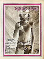 Peter Fonda Rolling Stone Magazine