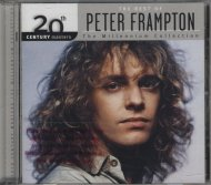Peter Frampton CD