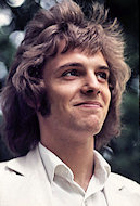 Peter Frampton Fine Art Print