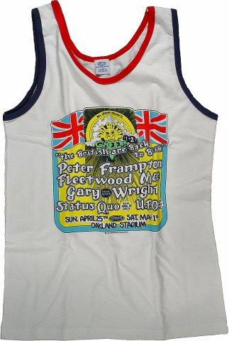Peter Frampton Men's T-Shirt