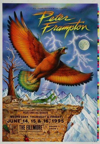 Peter Frampton Proof