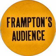 Peter Frampton Vintage Pin