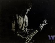 Peter Frampton Vintage Print