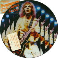 "Peter Frampton Vinyl 12"" (New)"