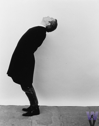 Peter Gabriel Vintage Print