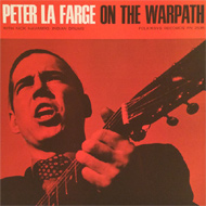 Peter La Farge Vinyl (Used)