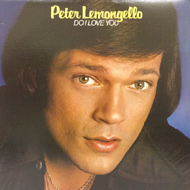 Peter Lemongello Vinyl