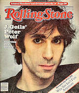 Peter Wolf Rolling Stone Magazine