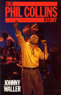 Phil Collins Book