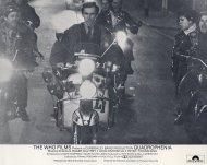 Roger Daltrey Handbill