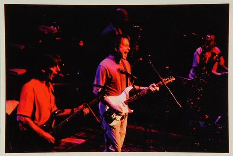Phil Lesh &amp; Friends Postcard