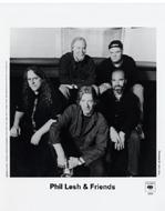 Phil Lesh & Friends Promo Print
