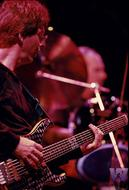 Phil Lesh BG Archives Print