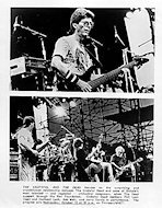 Phil Lesh Promo Print