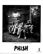 Phish Promo Print