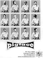 Pigface Promo Print