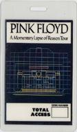 Pink Floyd Laminate