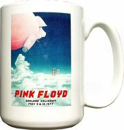 Pink Floyd Retro Mug