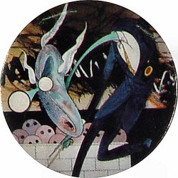 Pink FloydVintage Pin