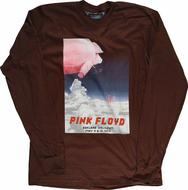 Pink Floyd Women's Retro T-Shirt