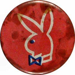 PlayboyVintage Pin