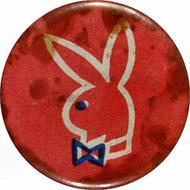 Playboy Vintage Pin