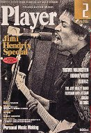 Player Issue 324 Magazine