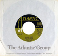 """Please Stay Vinyl 7"""" (Used)"""