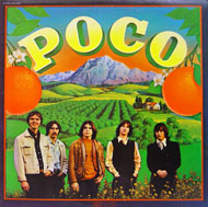 """Poco Vinyl 12"""" (Used)"""