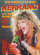 Poison Magazine