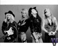 Poison Vintage Print
