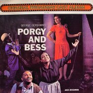 "Porgy And Bess Vinyl 12"" (Used)"