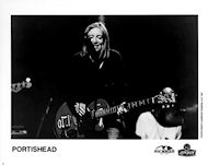 Portishead Promo Print