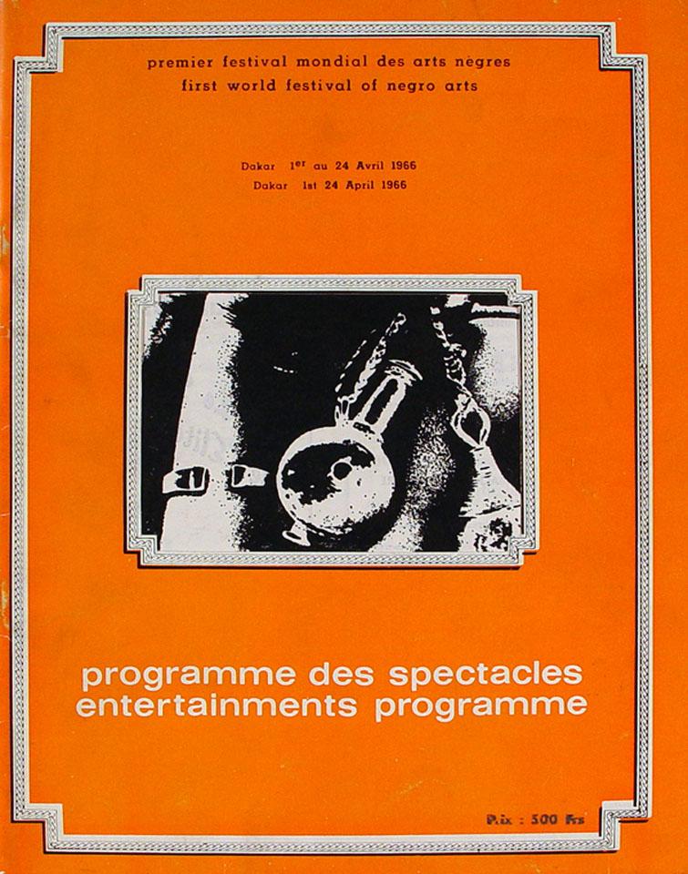 Premier Festival Program