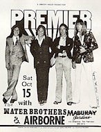 Premiere Handbill