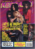 Pretty Boy Floyd Magazine