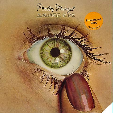 Pretty Things Vinyl (Used)