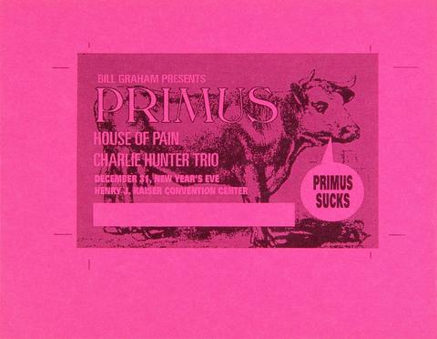 Primus Laminate