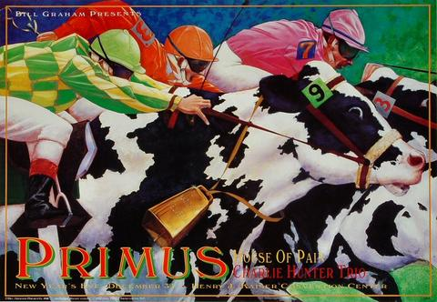 Primus Poster
