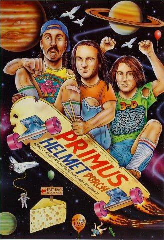 Primus Poster