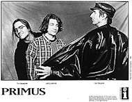 Primus Promo Print