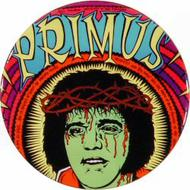 Primus Retro Pin