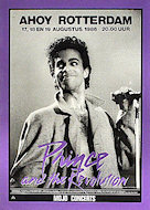 Prince &amp; the Revolution Poster