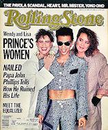 Prince Rolling Stone Magazine