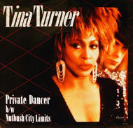 "Private Dancer Vinyl 7"" (Used)"