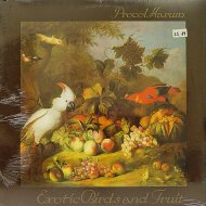 Procol Harum Vinyl (New)