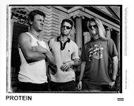 Protein Promo Print