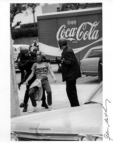ProtestPremium Vintage Print