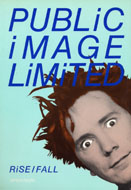 Public Image Limited Book