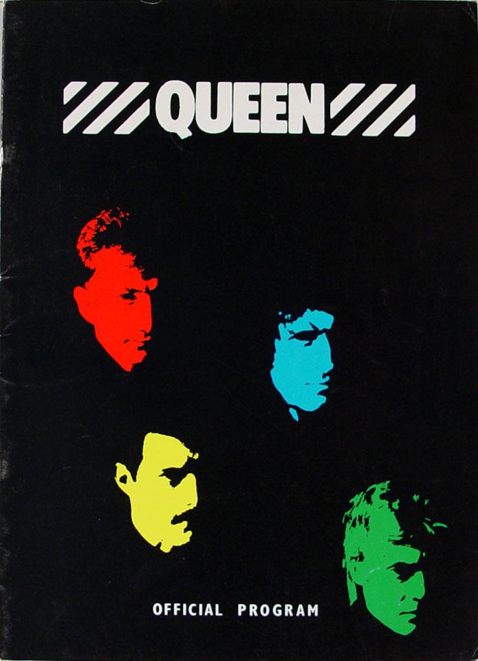 Queen Program